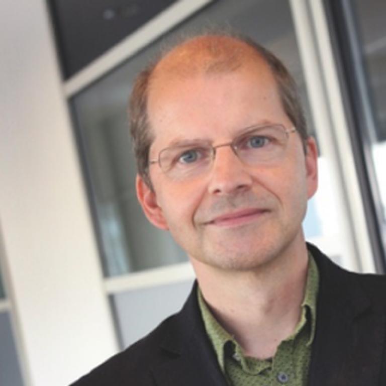 Dr. Martin van Boxtel