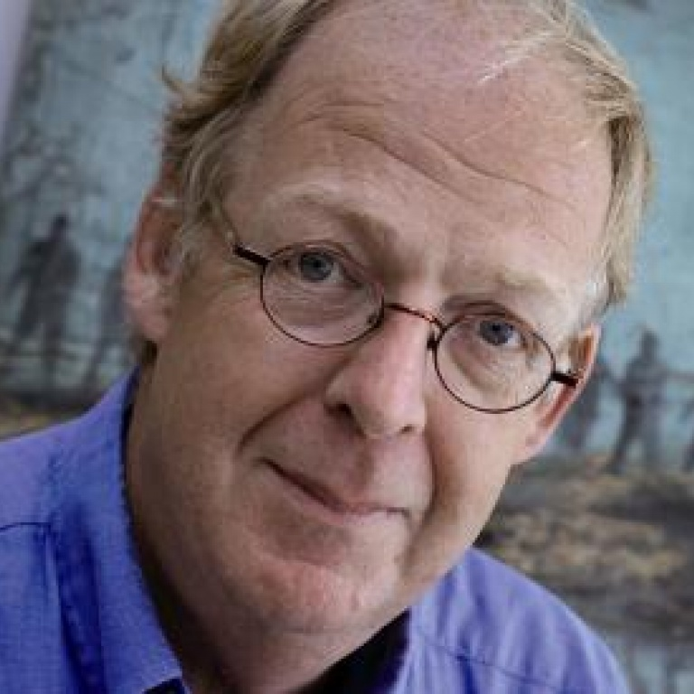 Prof. dr. Frans Verhey