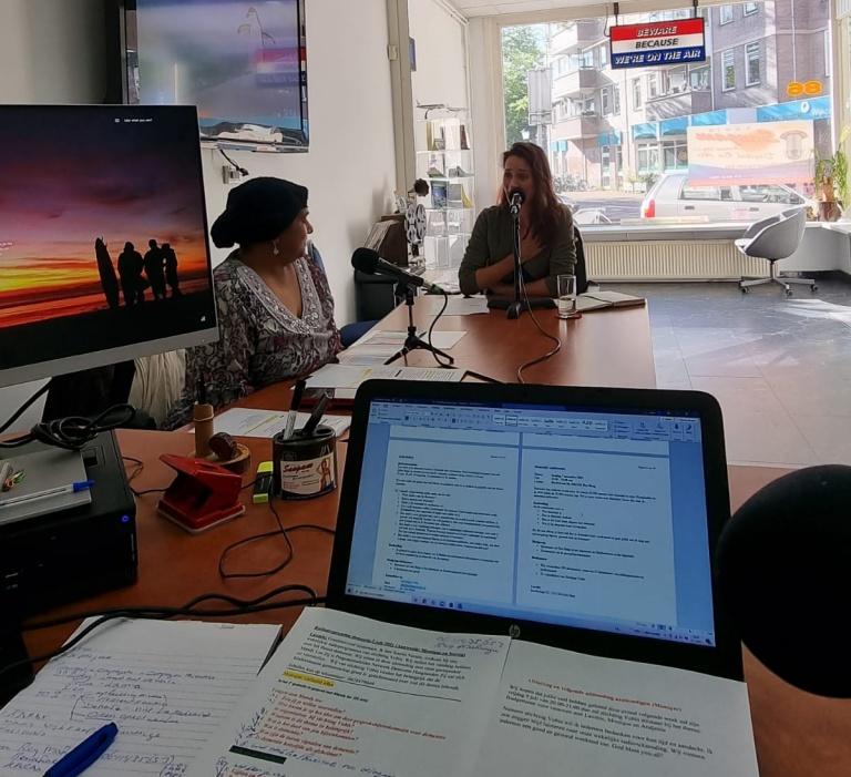 Radio Sangam.JPG
