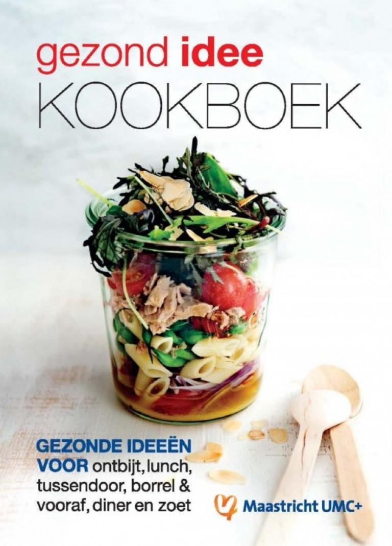 Gezond idee kookboek