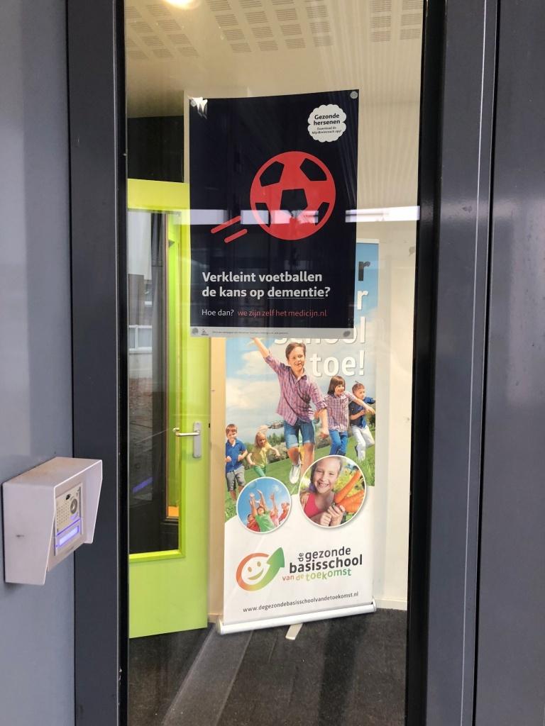 Basisschool Wereldwijs, Landgraaf